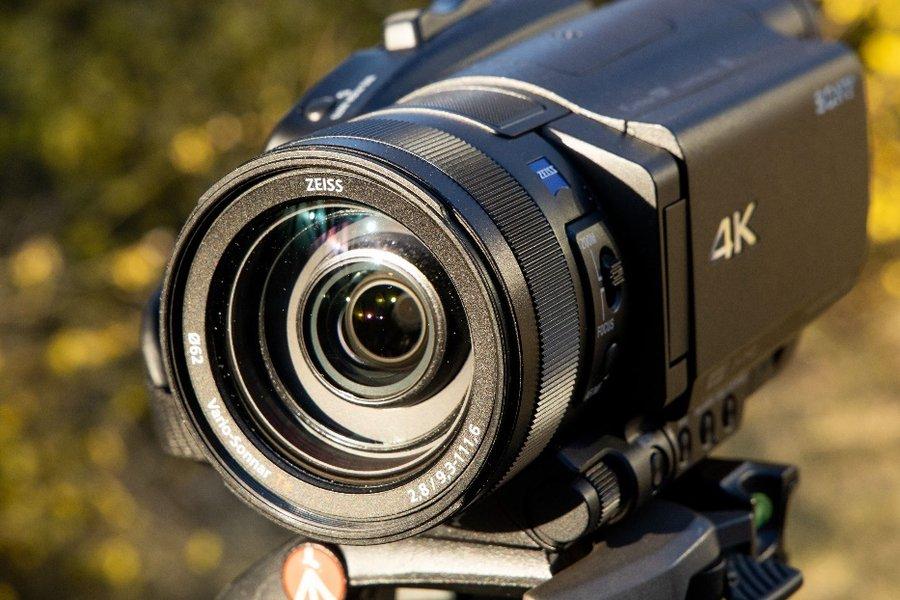 索尼摄像机使用图解(解析索尼摄像机使用及报价)