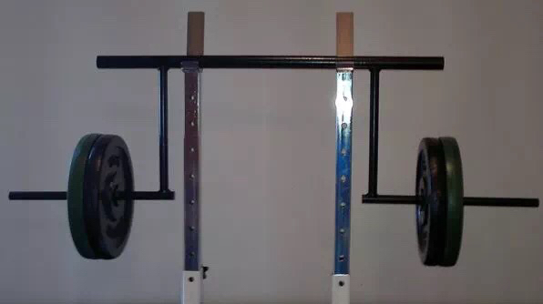 健身器材杠铃价格表(4款杠铃最新报价)
