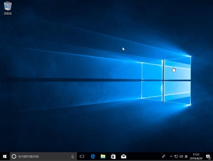 新电脑如何安装系统win10(手把手教你安装系统)
