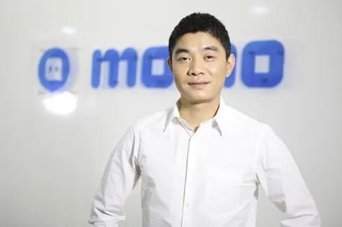 网红总裁王力接任唐岩当上CEO 陌陌这是要干啥?