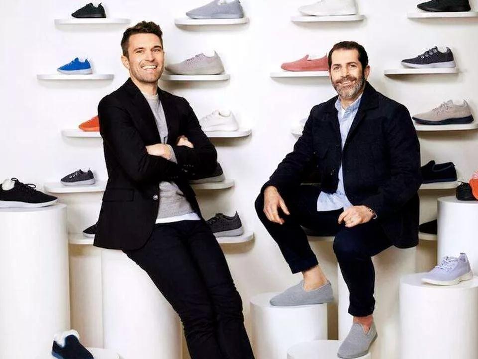 """四年估值17亿美元,卖鞋的Allbirds因何""""一步登天""""?"""