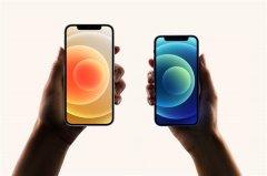 实测表明 iPhone 12 屏幕的确比上一代更耐用 背板相对脆弱