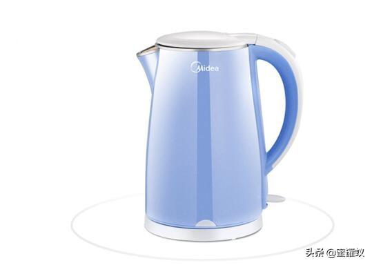 电水壶品牌排行榜是怎样的(口碑最好的6款品牌电水壶)