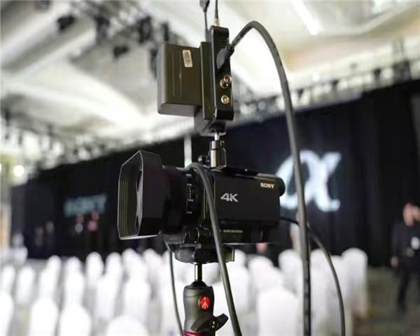 索尼摄像机4k怎么样(口碑最好的索尼4K高清摄像机)