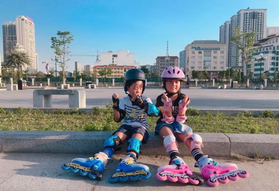 儿童速滑冰刀鞋什么品牌好(最受欢迎的儿童速滑鞋测评)