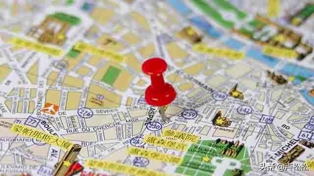 0成本信息差生意:地图标注实操手册