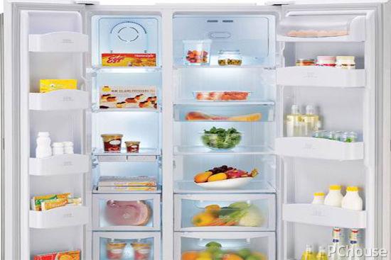 对开门冰箱什么牌子好 十大排名推荐