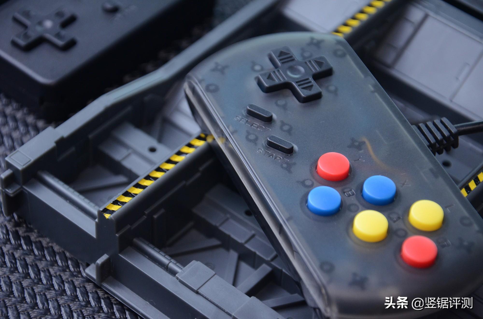 国产游戏机品牌(2020年销量最好的2款游戏机)