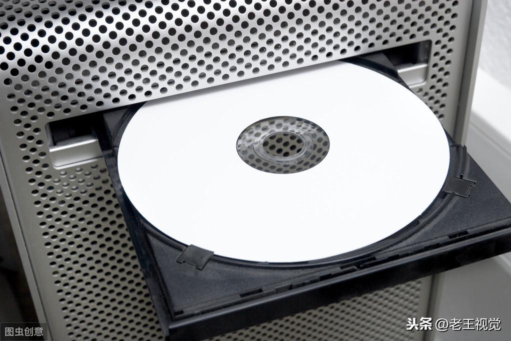 王哥教您用普通DVD刻录高清视频光盘的方法