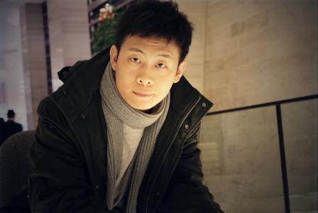 北京爱情故事的沈冰终究没能和程峰一起走到最后