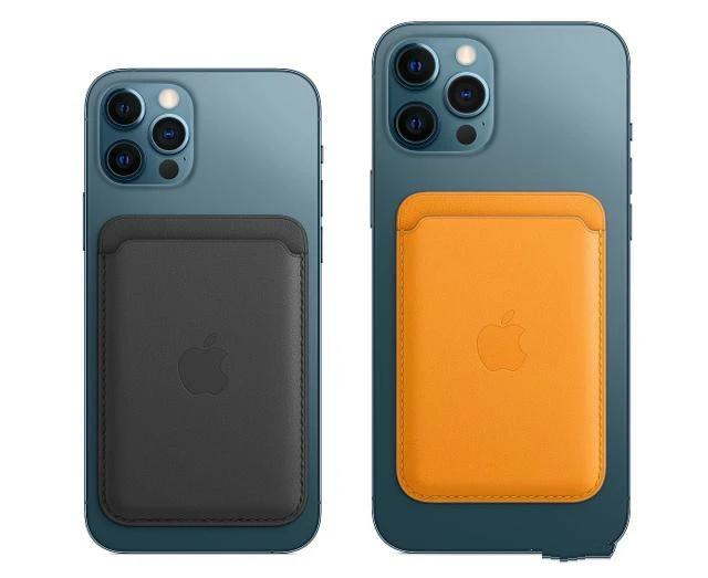苹果回应iPhone12消磁:信用卡不用担心,房卡建议带卡套
