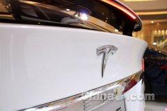 特斯拉称中国召回车辆无质量问题:部件损坏是因使用不当