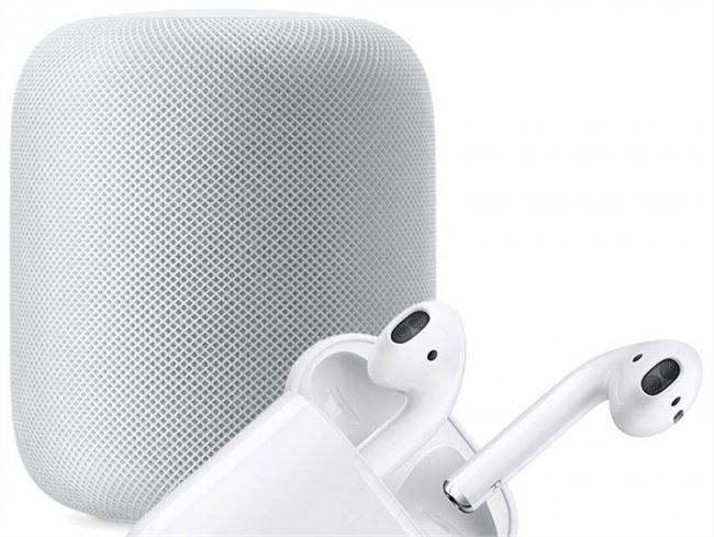 消息称苹果将开发更小的AirPods Pro以及改版后的入门级机型