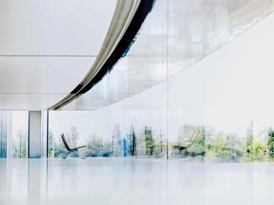 苹果公司的组织架构是怎样的