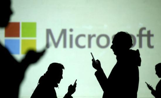 反垄断风波里的高手:微软已悄然成为拜登阵营重要金主