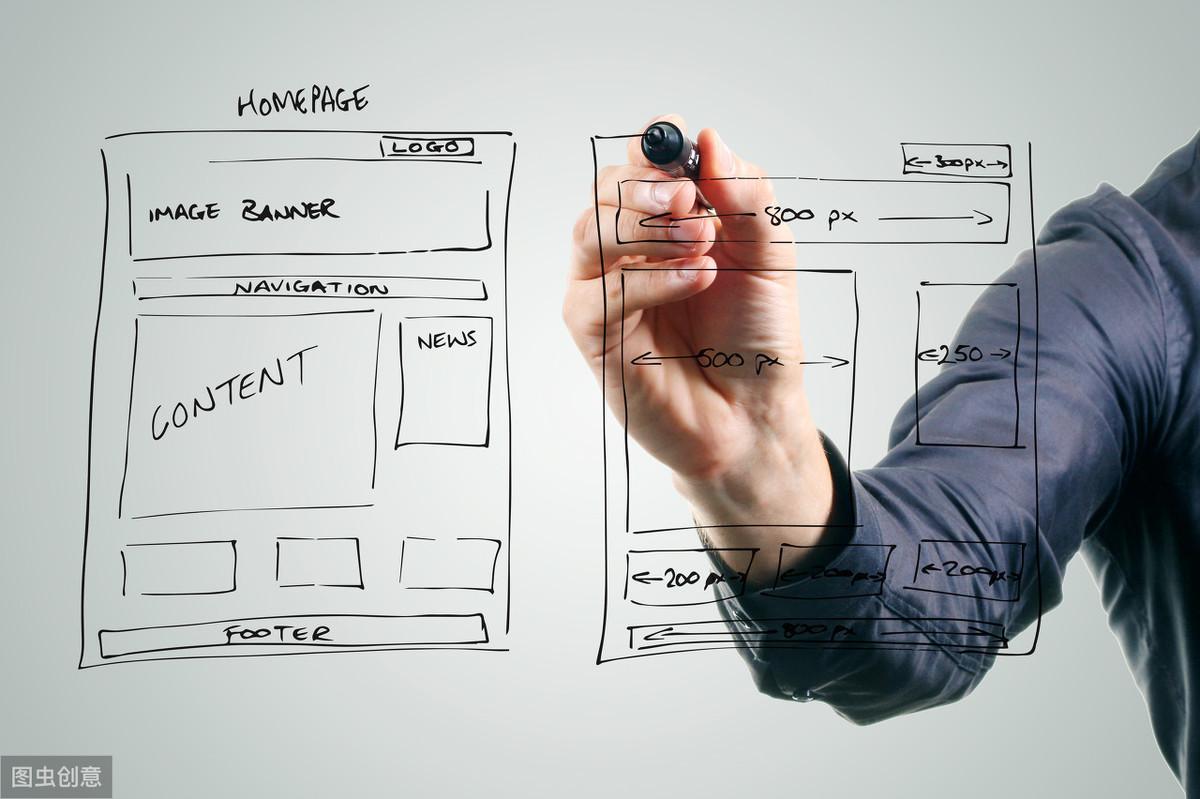 建设网站一般需要多少钱?