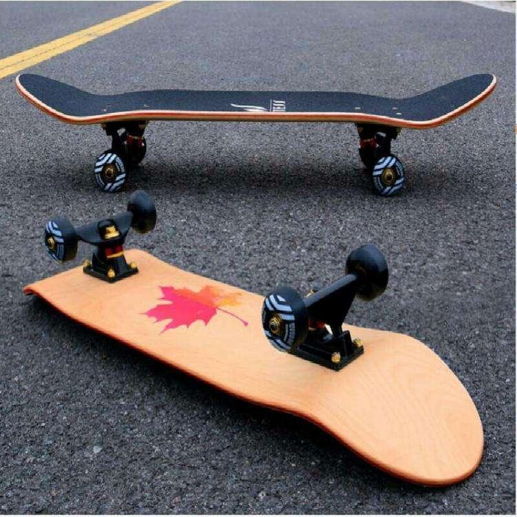 小鱼板和滑板的区别(简介不同类别的滑板特点及报价)