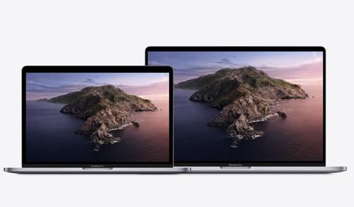 爆料人士:苹果自研处理器MacBook有望在11月17日推出