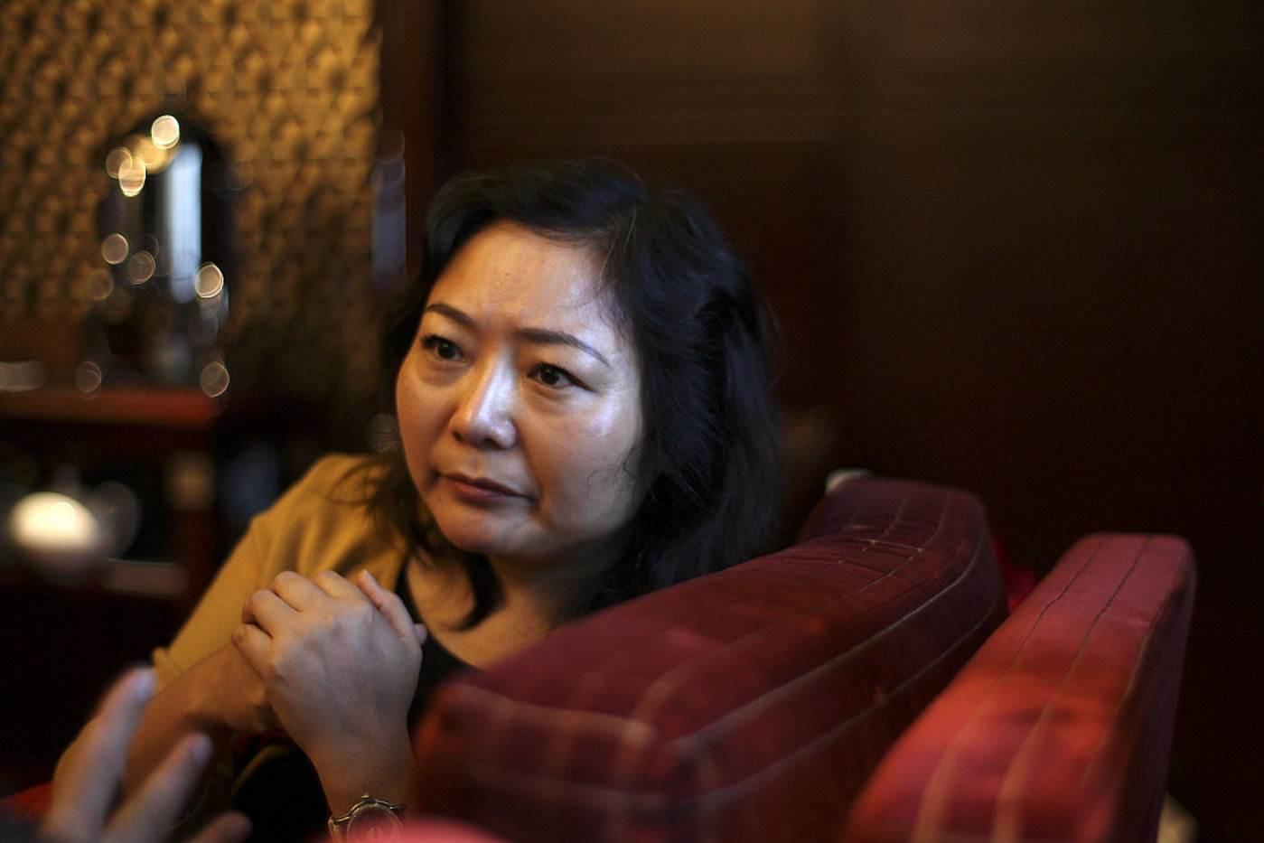 """中国最""""豪爽""""女富翁:离婚分给丈夫200亿,如今还有千亿财富"""