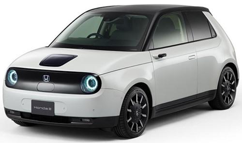 为应对欧盟新排放标准 本田汽车向特斯拉求助