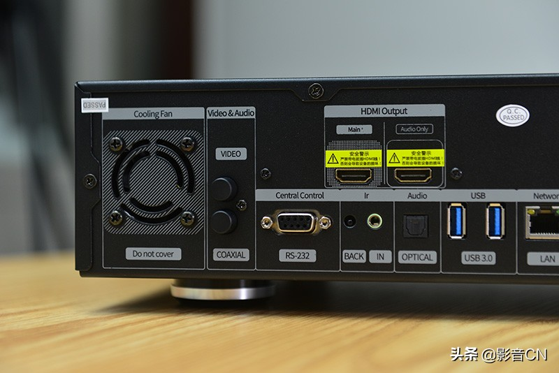 4k播放器什么牌子好( 亿格瑞 A15播放器真实测评)