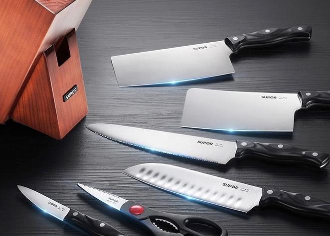 家用菜刀什么牌子好(好用不贵的5款品牌家用菜刀)
