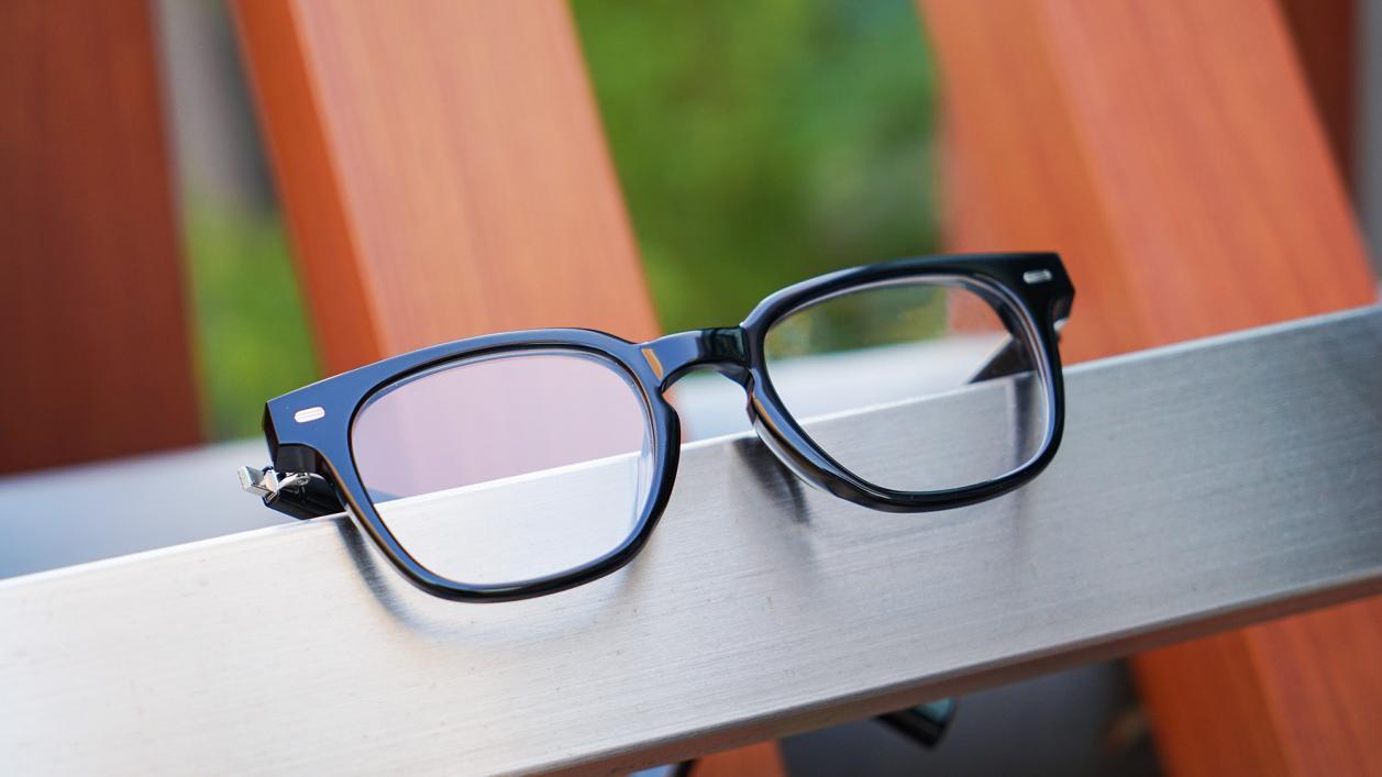 华为智能眼镜有什么功能(华为智能眼镜使用体验)