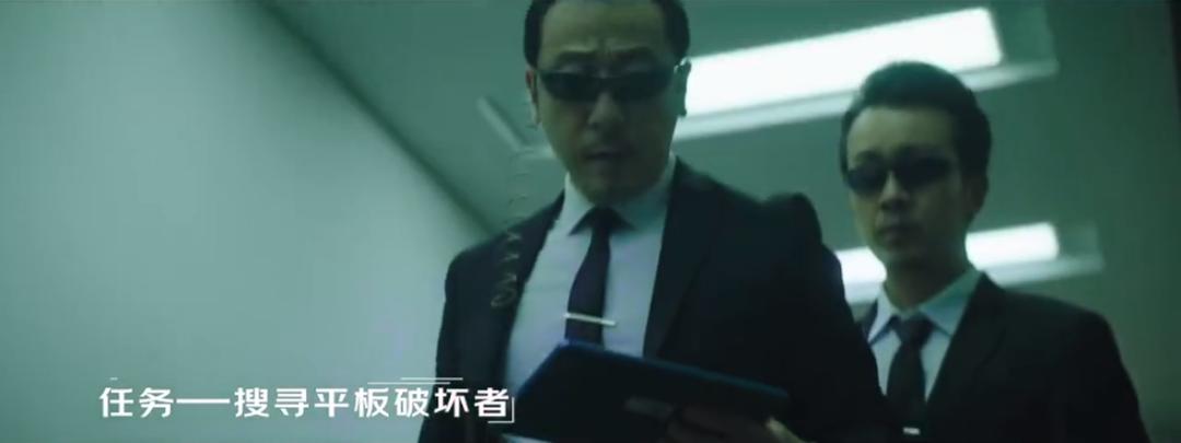 """""""京东影业""""再上线,脑洞演绎「机」密剧场"""