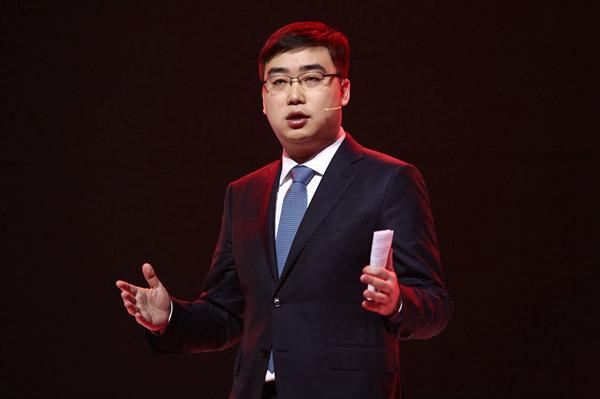 滴滴程维:旗下社区电商业务橙心优选力争拿下市场第一