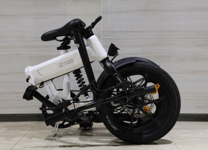 小米折叠电动车价格(HIMO折叠电动自行车最新报价)