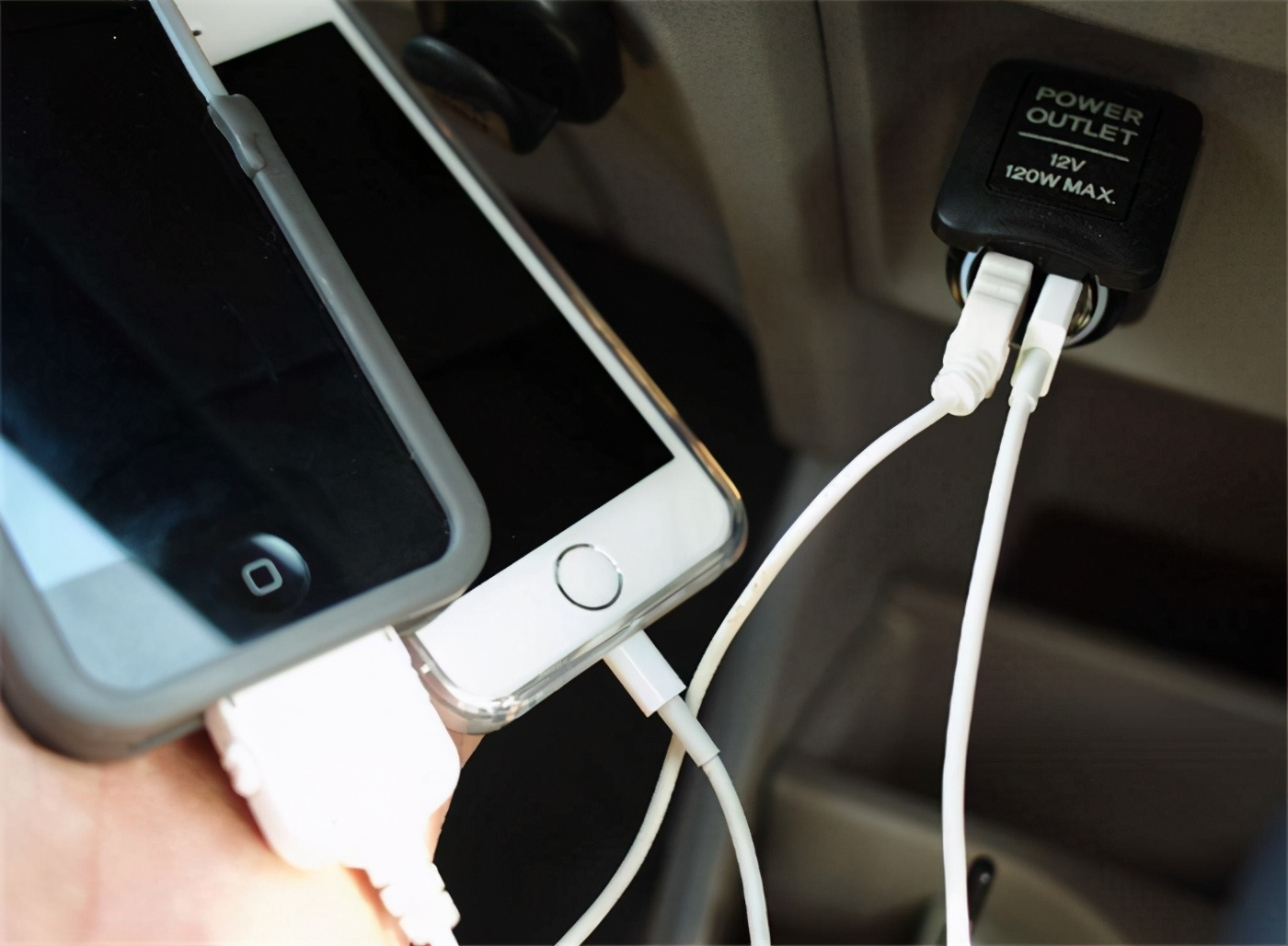 """手机""""电池不耐用""""?或许是你充电方式有误,网友:不早说"""