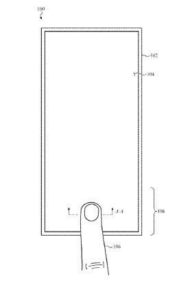 iPhone或将重新使用Touch ID 苹果版屏下指纹方案曝光