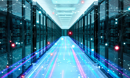 产业链人士:云服务器需求开始回升 但供应链仍有可能受到冲击
