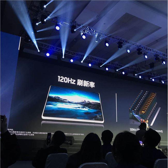 三星W21 5G折叠屏正式发布:12GB+512GB,售价19999元