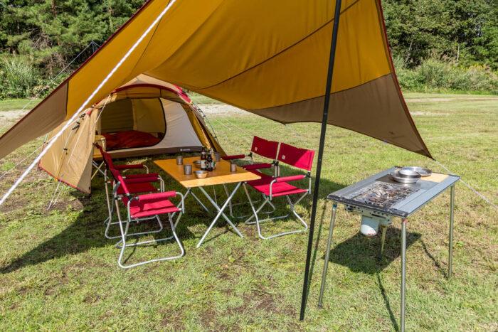 户外露营帐篷哪个牌子好(最值入手的5款now peak帐篷)
