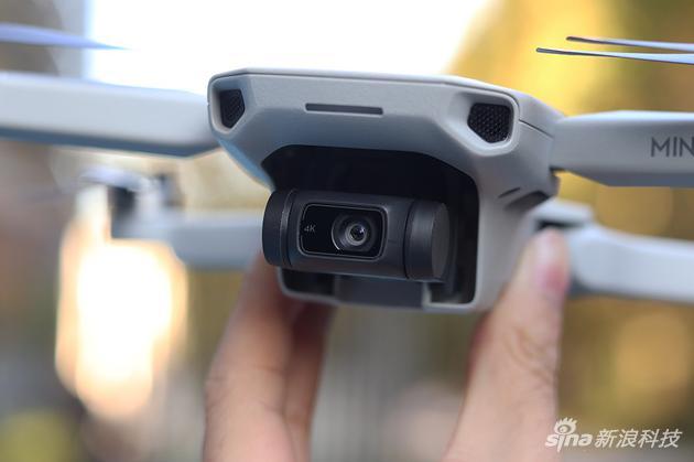 大疆发布Mavic Mini 2:可拍RAW照片录制4K视频 售价2899元