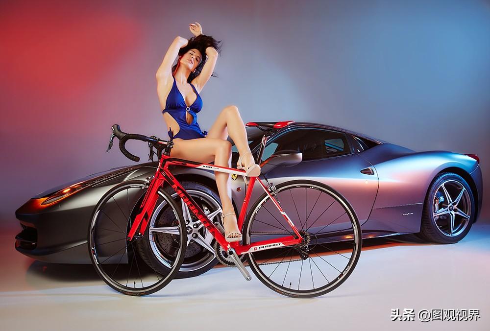 自行车排名前十的牌子(前十的MARMOT土拨鼠自行车)