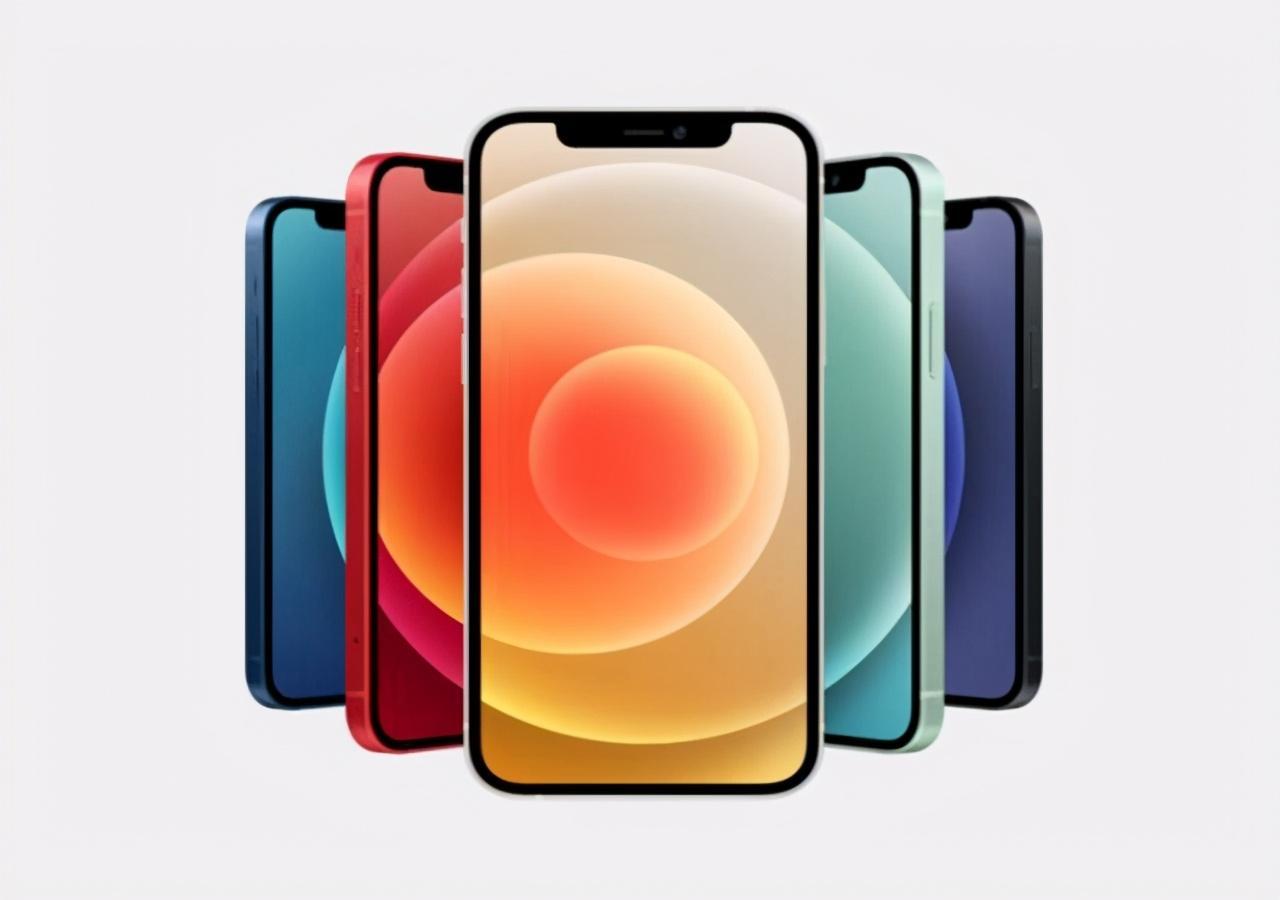 阴阳屏再现,iPhone12屏幕出现问题,苹果似乎被LG坑了