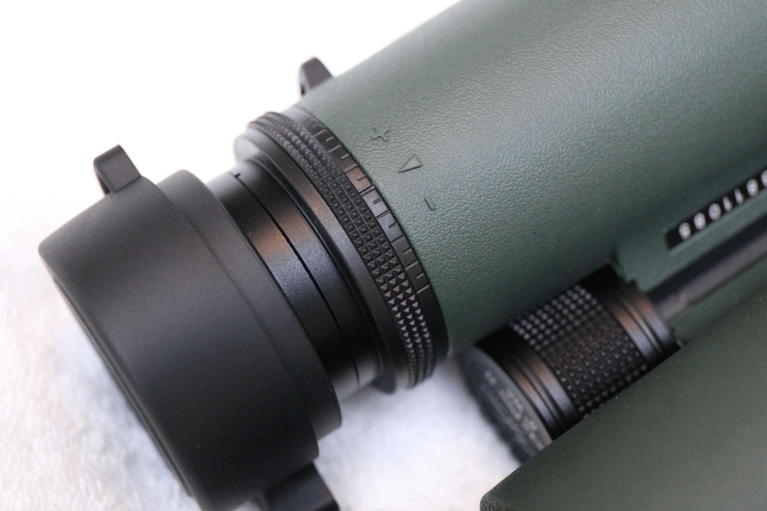 望远镜什么牌子好(分享朗锋光辉二代8x42体验报告)
