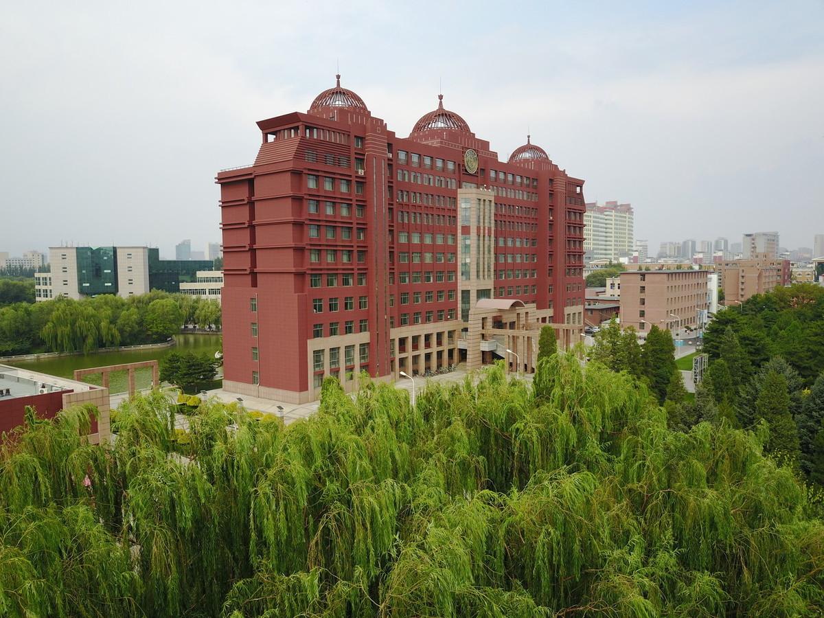 内蒙古创业学院怎么样(内蒙古大学最新10强排名)