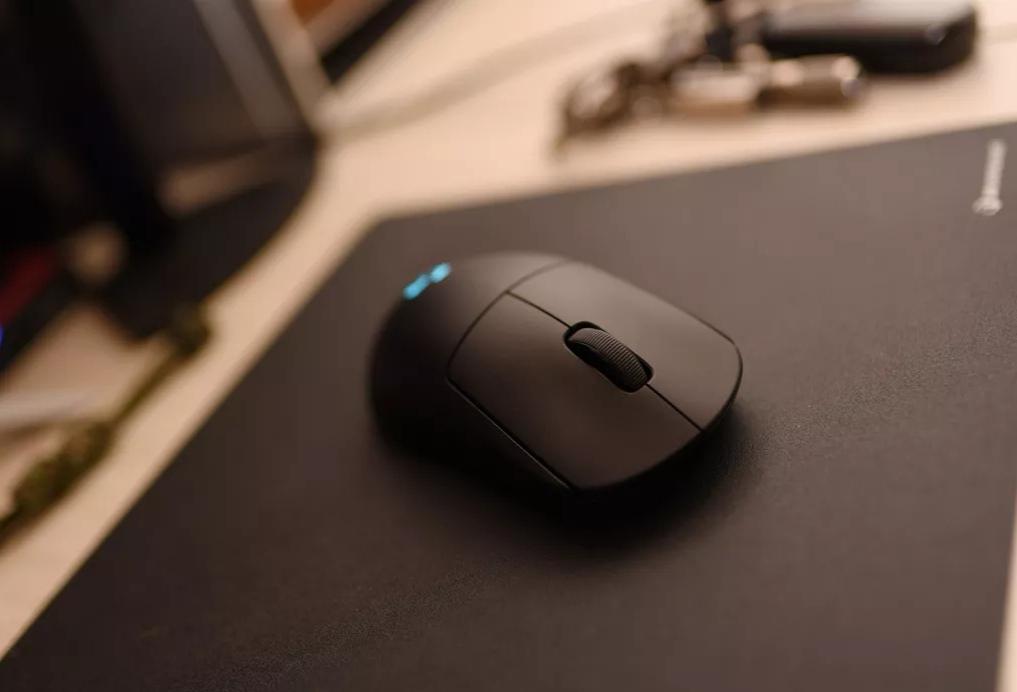 罗技游戏鼠标推荐(推荐一款性价比高的罗技鼠标)