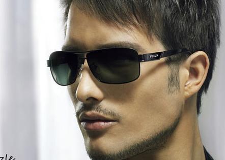 男士太阳镜品牌排行榜(排行榜前十的男士太阳镜)