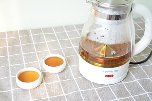 蒸茶壶什么品牌最好(高销量九阳蒸茶壶体验分享)