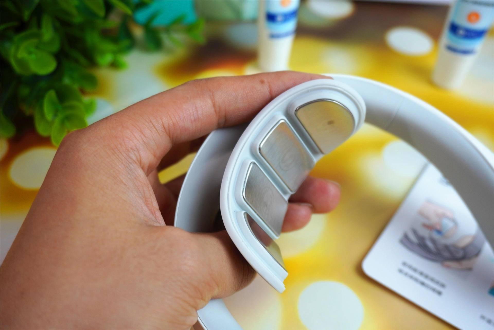 电动颈椎按摩器品牌(口碑最好的电动颈椎按摩器测评)