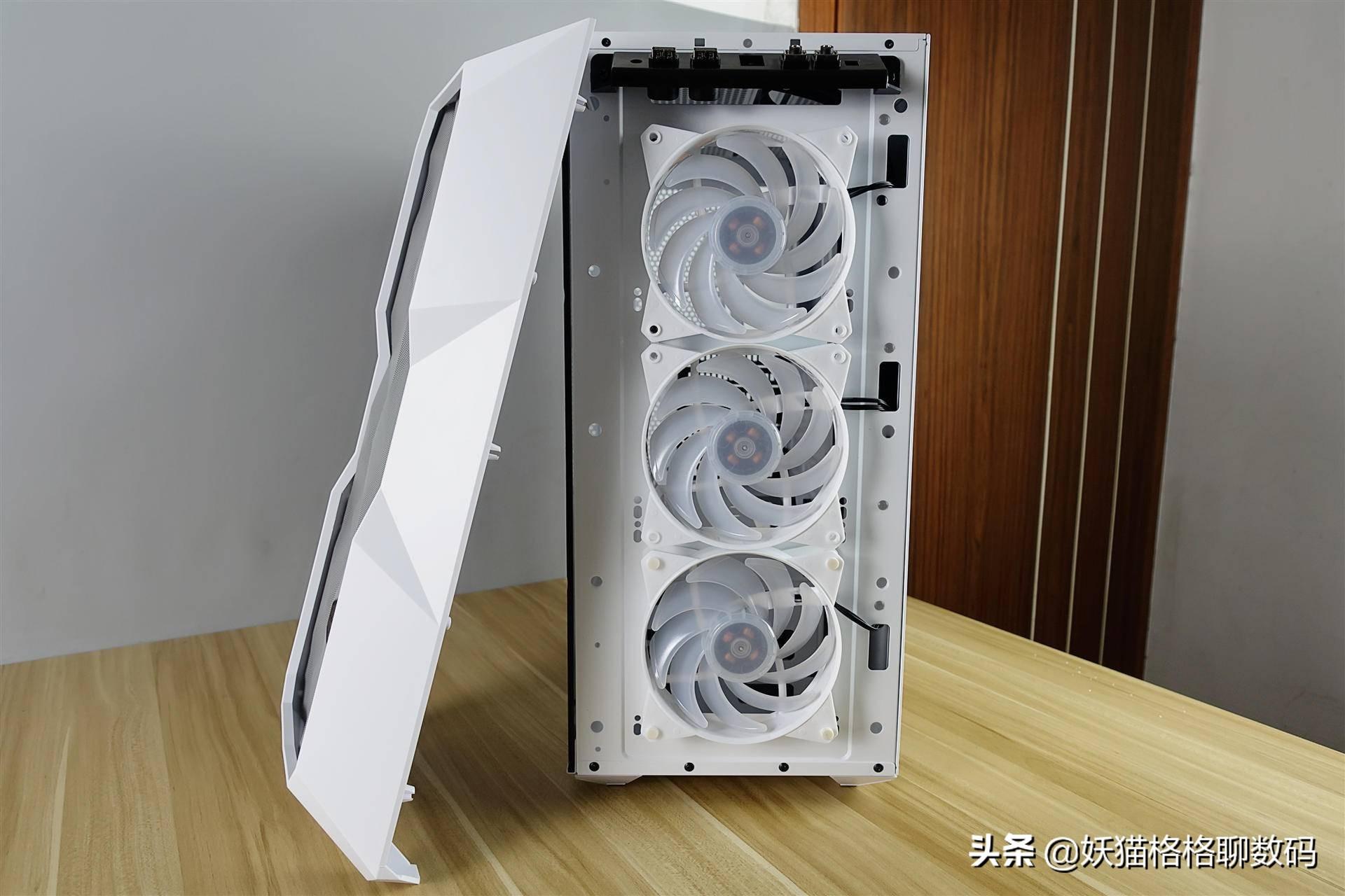 国产电脑机箱哪个牌子好(高颜值且好用的国产机箱)
