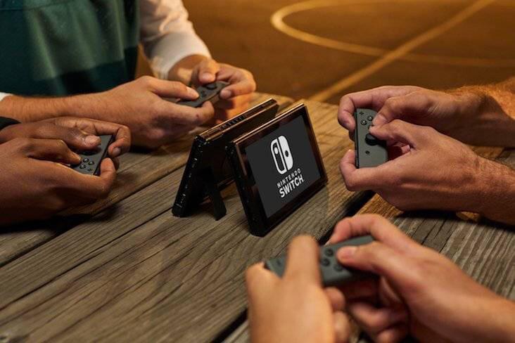家用游戏机推荐(推荐3款最值入手的品牌游戏机)
