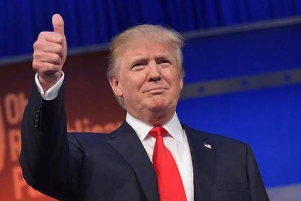 特朗普改变中美关系