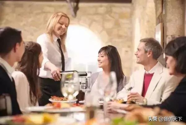 餐厅想要多增加营业额,快看这5点会帮到你哟