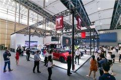 特斯拉携三款主力车型亮相广州车展