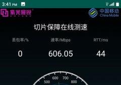 中国移动联合产业合作伙伴完成5G终端切片目标方案应用演示